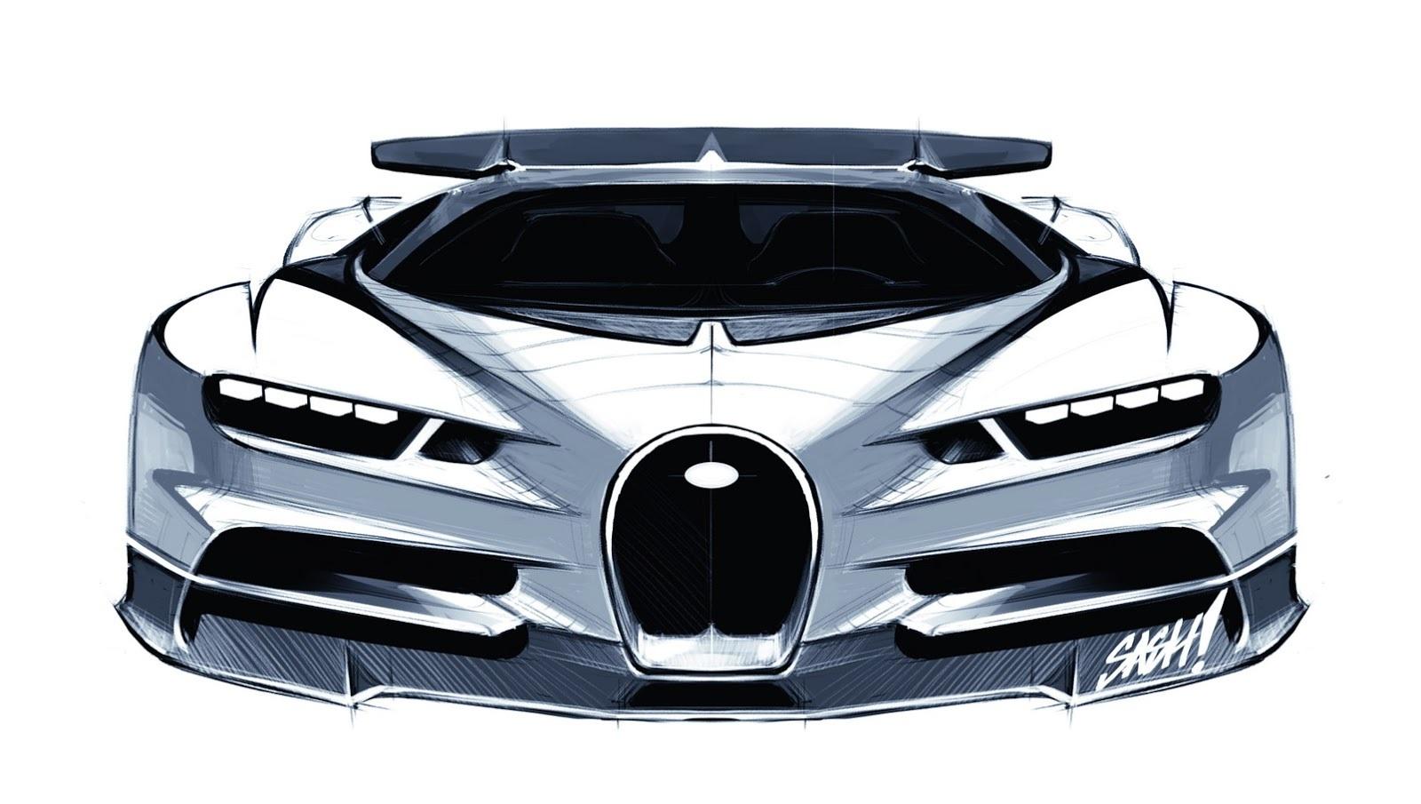 Foto de Bugatti Chiron (62/77)