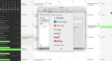 Actualización de Fantastical en macOS: mejores vistas y más integraciones para fijar eventos en grupo