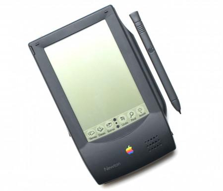 6. Newton PDA