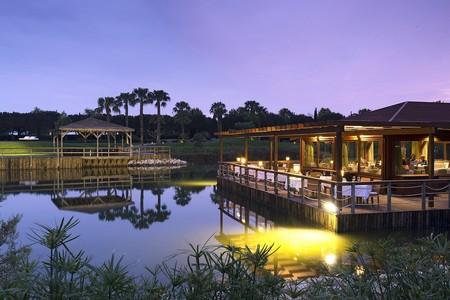 Lake Resort