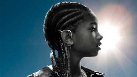 Willow Smith es como la hija musical de Ke$ha y Rihanna