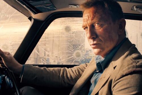 Estrenos de cine: el James Bond de Daniel Craig y la 'Benedetta' de Paul Verhoeven llegan para intentar acabar con la hegemonía de 'Dune'