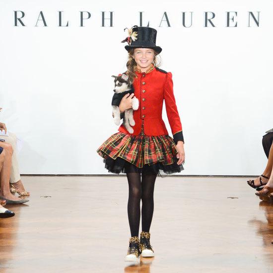 Ralph Lauren Niñas