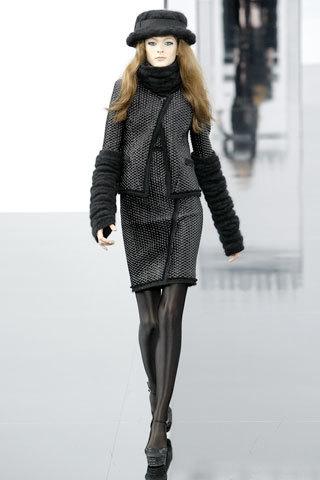 Foto de Chanel Otoño-Invierno 2009/10 (8/10)