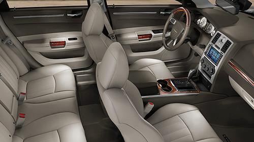 Foto de Chrysler 300C 2008 (3/13)