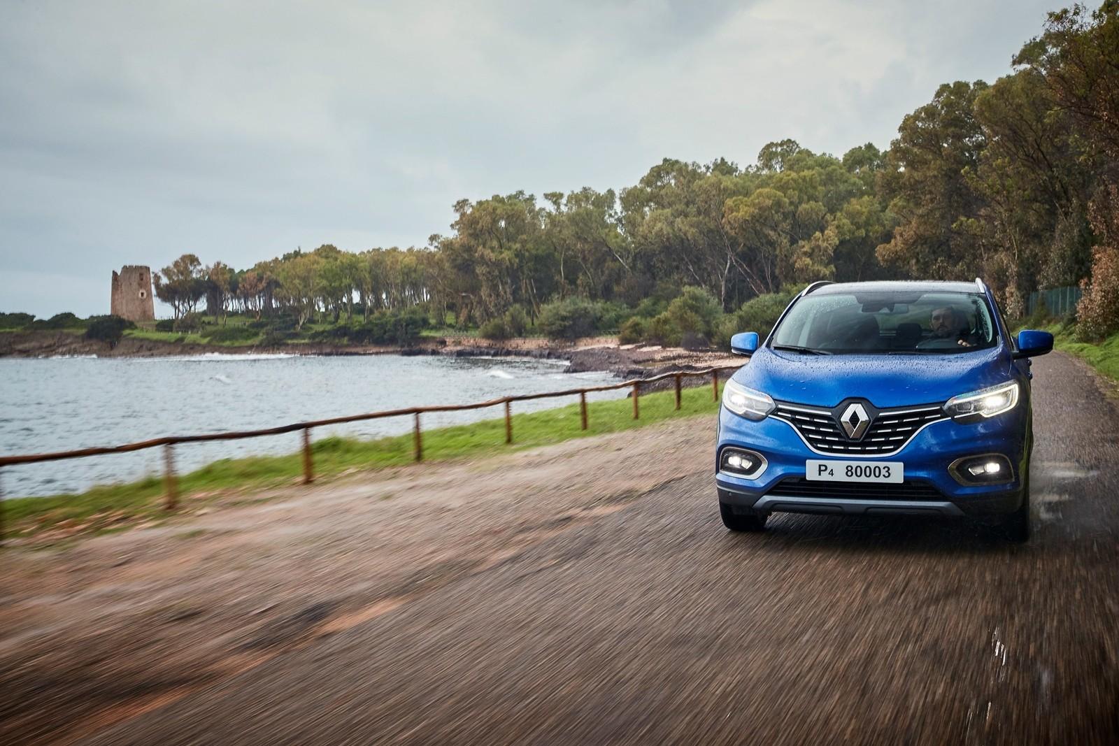 Foto de Renault Kadjar 2019 (78/98)