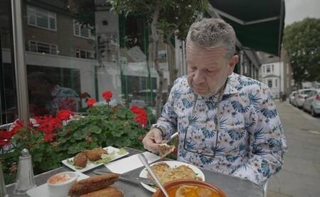 Chicote analiza las versiones inglesas de la paella, croquetas o tortilla de patatas: este es el ránking de los platos típicos españoles ordenados de más a menos saludable
