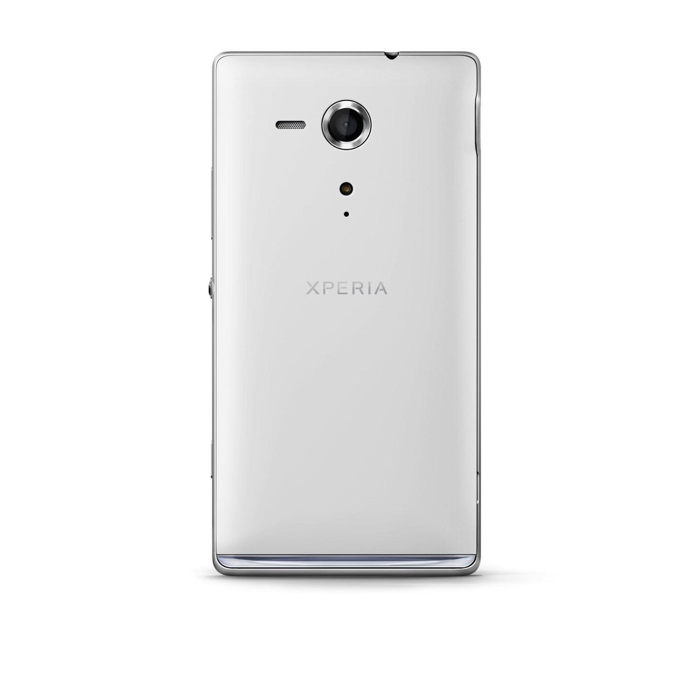 Sony Xperia SP, imágenes oficiales