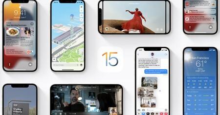 Esto es todo lo que sabemos de iOS 15: notificaciones mejoradas, privacidad y más