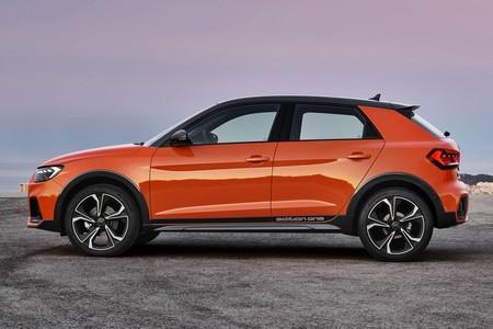 Audi A1 Citycarver 10