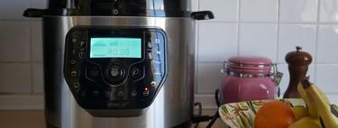 Probamos la Olla GM H Deluxe de Cecotec y descubrimos por qué las ollas programables serán la nueva normalidad de nuestras cocinas