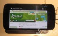 Samsung Galaxy Nexus, primeras impresiones tras probarlo
