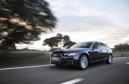 Audi A4 Motorpasion 405