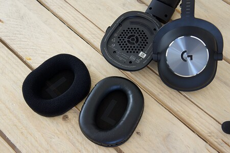 Logitech X Pro Wireless Review Espanol Xataka Auriculares