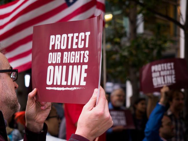 Las quejas sobre infracciones a la neutralidad de la red han aumentado en Estados Unidos tras decidirse su derogación
