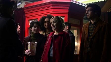 'Las escalofriantes aventuras de Sabrina' renovada: Netflix amplía su pacto con Satán hasta la temporada 4