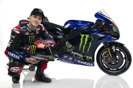 Así es la nueva Yamaha de MotoGP: una moto dócil para ahuyentar la crisis y comenzar la etapa post Valentino Rossi