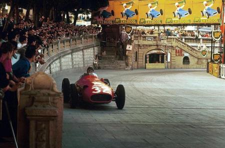 Juan Manuel Fangio es el mejor piloto de todos los tiempos