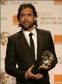 Ganadores de los BAFTA, los Goya británicos