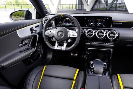 Mercedes-AMG CLA 45 4Matic 2019