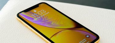 El iPhone XR de 64 GB, uno de los últimos smartphones de Apple, por 635,48 euros, de importación en eBay