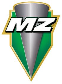 MZ y su motor con válvula electrónica de admisión