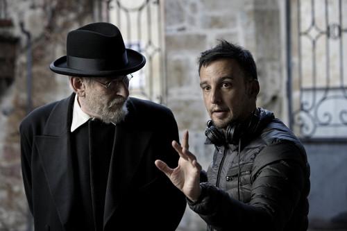 """""""Mientras Dure la Guerra muestra a Franco con sus impedimentos, y cómo alcanza sus objetivos con astucia"""". Alejandro Amenábar"""