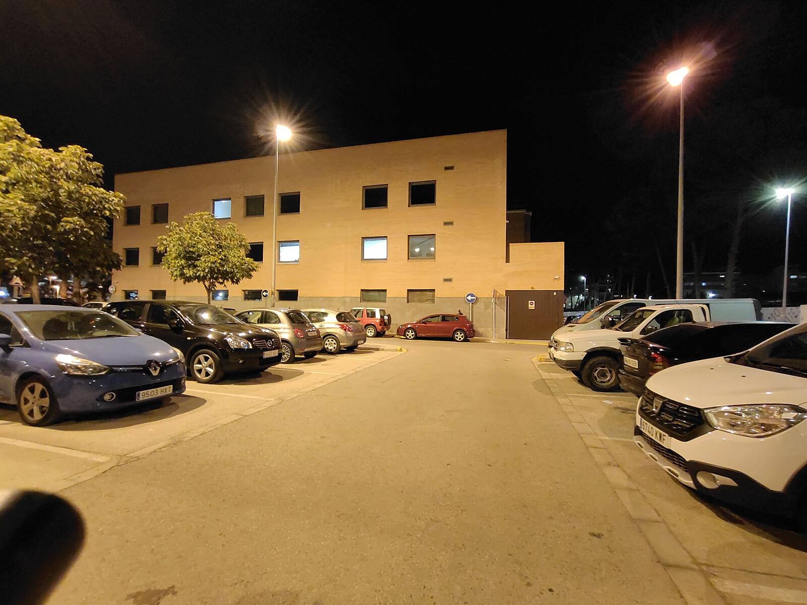 Foto de Vivo X51 5G, galería de fotografías (39/40)