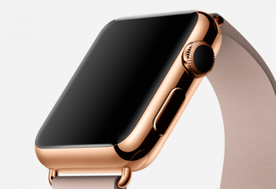 Éstas son las características de los ocho diseños exclusivos del Apple Watch Edition