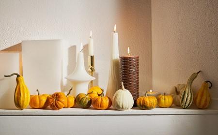 Para el Halloween más elegante puedes inspirarte en Zara Home y sus complementos
