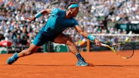 Roland Garros se emitirá en 8K en Francia a través de la red 5G de Orange