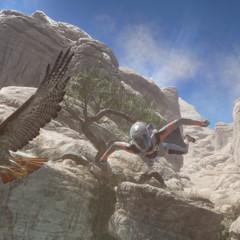 Foto 2 de 3 de la galería 3dmark-sky-diver en Xataka México