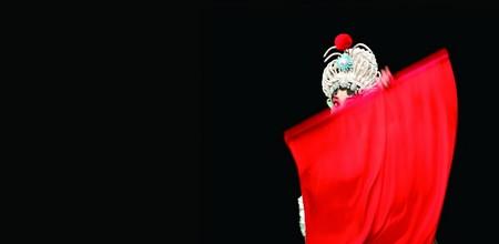 Lo Invisible Opera De Pekin Foto De Wang Yao La Mujer Moderna En China Asociacion Nacional De Fotografos De China Cpa