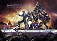 Volition libera el SDK de Saints Row IV para que todo el mundo pueda modificar el juego
