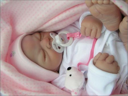 Muneco bebe