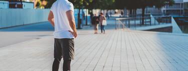 CrossFit en la calle: un WOD para hacer al aire libre y aprovechar el buen tiempo