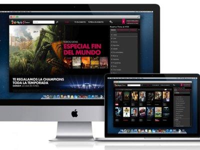 Los usuarios de Yomvi confirman el cambio hacia el VOD del consumo de televisión en España