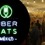 UberEats llega a México, toda la información