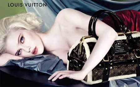 Louis Vuitton para el otoño, el preview