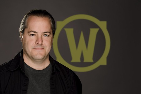 J. Allen Brack toma el relevo de Mike Morhaime como Presidente de Blizzard Entertainment