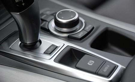Audi freno de mano eléctrico