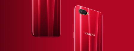OPPO R17 Neo colors