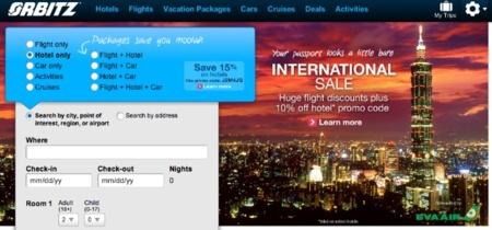 Orbitz ofrece hoteles con un mayor precio en sus búsquedas a los usuarios de Mac