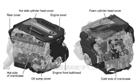 BMW lanza nuevo motor diesel con cuatro turbos