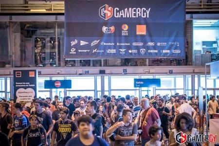 No habrá Gamergy invernal, pero la feria prepara su décima edición y el desembarco en Latinoamérica en 2019