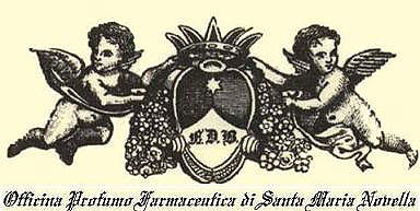 Santa Maria Novella, aromas de Florencia