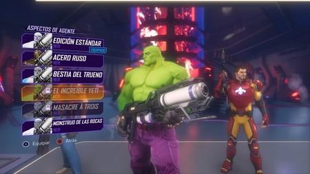 170817 Agent Hulk