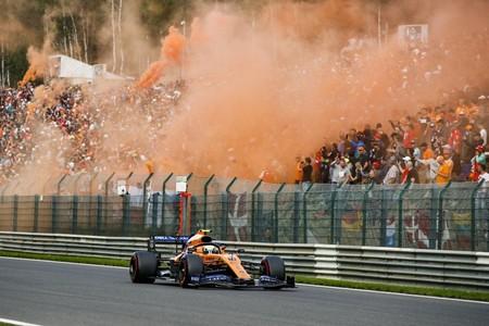 Norris Spa F1 2019 2