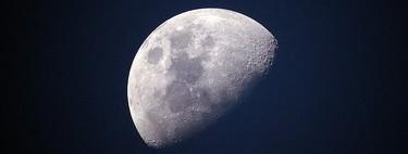 Se está creando el Atlas del Polo Sur Lunar y tiene montañas como el Everest