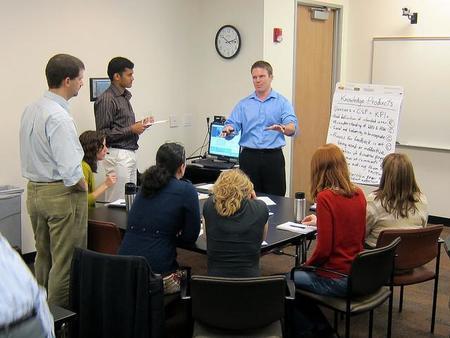Organizar reuniones que tengan sentido y sean productivas